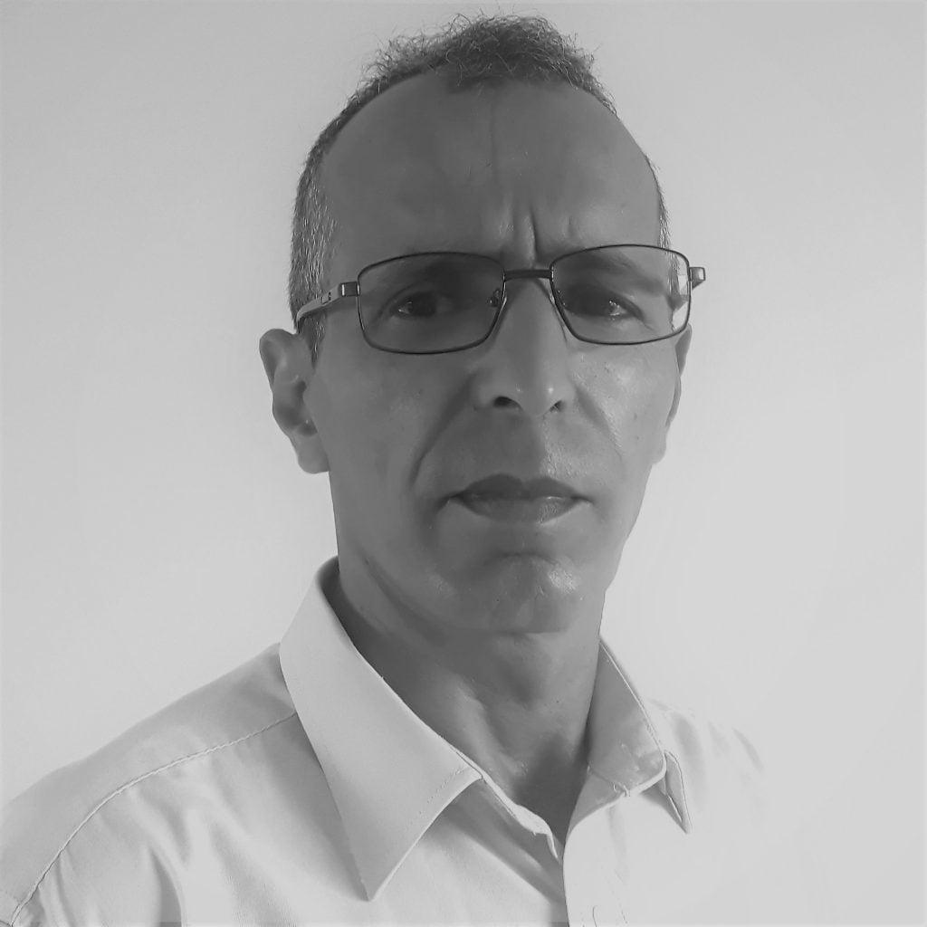 Kamel Ould-Fella